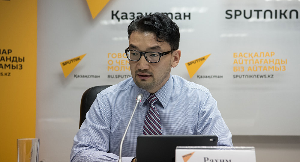 ошакбаев рахим